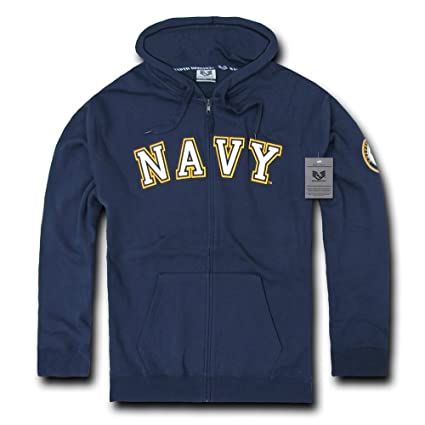 Amazon.com   Rapiddominance US Navy Full Zip Hoodie   Camouflage Hunting  Apparel   Sports   Outdoors e64cd04f8ee