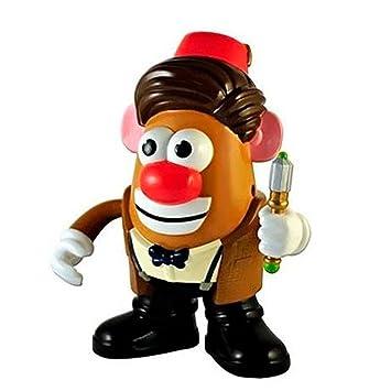amazon doctor who mr potato head 11th doctor ミスターポテトヘッド