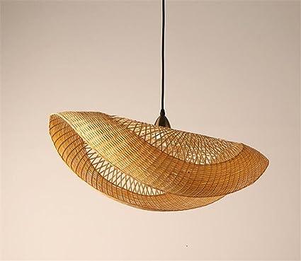 hot sale online 3b9b5 8a3c8 Amazon.com: LUCKY CLOVER-ARuffle Chandelier Ceiling Pendant ...