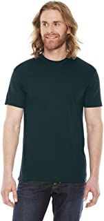 product image for American Apparel BB401 Men's Unisex Poly-Cotton Short-Sleeve Crewneck
