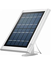 Ring Solar Panel for Spotlight Cam Battery - White
