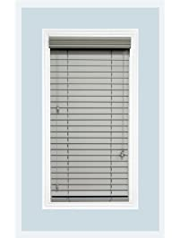 custommade faux wood horizontal gray window delta blinds supply