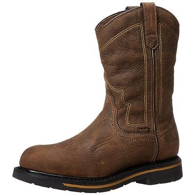 Lacrosse Men's Tallgrass Western Toe11 NMT-M: Shoes