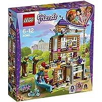 Lego Friends Giochi 41340 - La Casa Dell'Amicizia