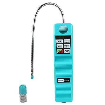 Amazon.com: Elitech CPU-1G - Detector de fugas de gas para ...
