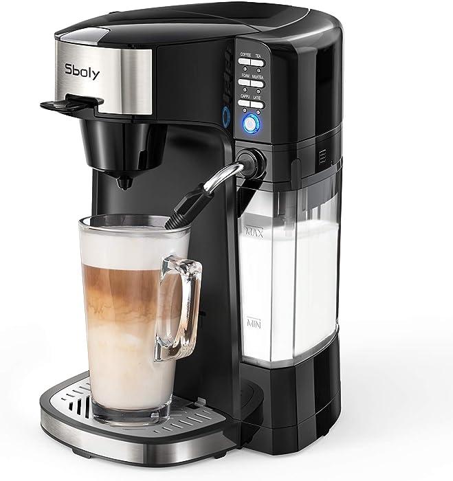 Top 10 Single Cup Coffee Filters Hamilton Beach