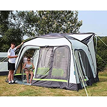 Outdoor Revolution Movelite Pro Maxi Classic Drive Away Awning