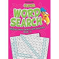 Super Word Search Part - 5