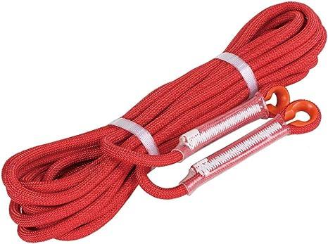 Framy Cuerda De Escalada Diámetro del Cable 9 Mm Seguridad De ...