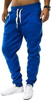 Pantaloni della tuta Uomo Fit & Casa ID1128 (vari colori)