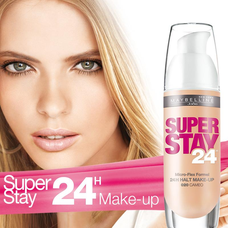 you may have to read this about maybelline jade superstay 24h make up test. Black Bedroom Furniture Sets. Home Design Ideas