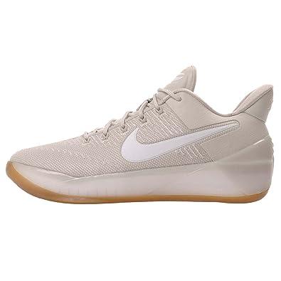 Nike Kid's Kobe A.D. GS, Light Bone