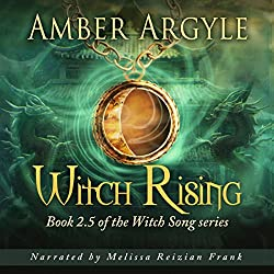 Witch Rising: A Witch Fall Prequel