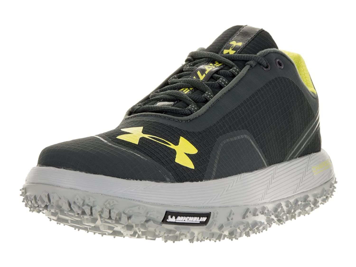 Under Armour Fat Tire Low Running Shoes Discount