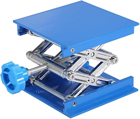 Aluminum Alloy Laboratory Accessories Chemical Physical For Laboratory Laboratory Lifting Platform