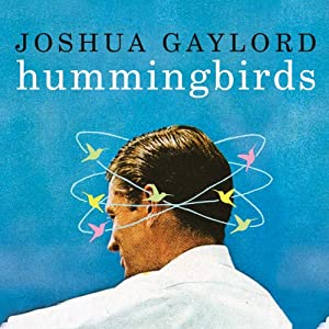 Hummingbirds Audiobook