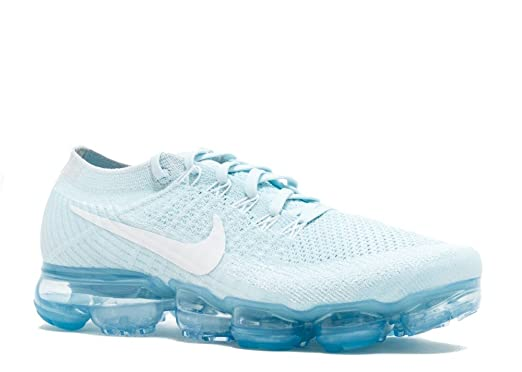446ab52bfdeb Amazon.com  Nike Air Vapormax WMNS Glacier Blue 849557-404 US Women Size 8   Clothing