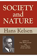Society and Nature: A Sociological Inquiry. (International Library of Sociology and Social Reconstruction) Hardcover