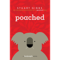 Poached (Teddy Fitzroy series Book 2) (English Edition)