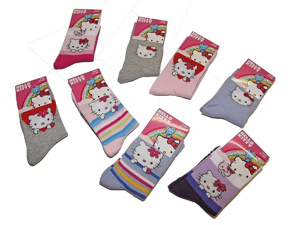 Hello Kitty - Calze - ragazza
