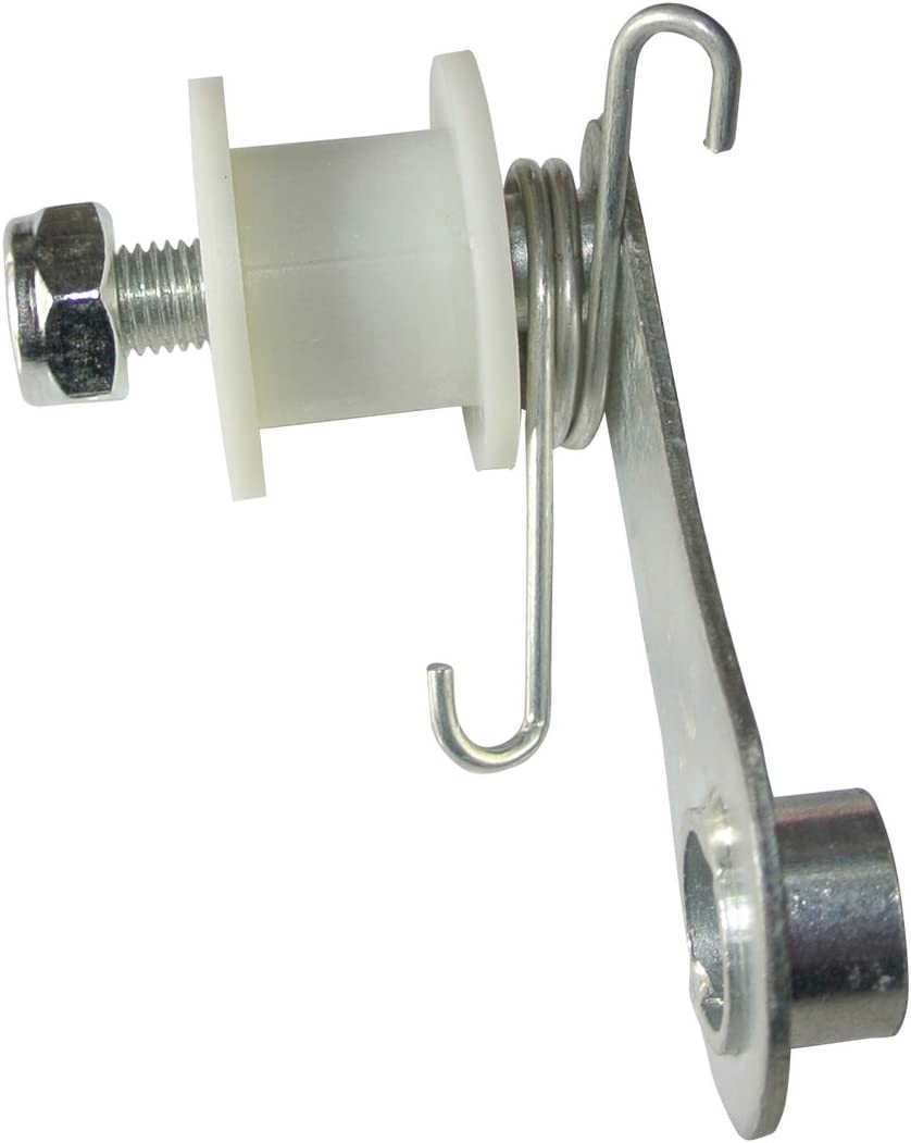 Fydun Chain Tensioner Racing Chain Tension Adjuster Guide Roller Slider Kit for Dirt Pit Mini Bike Moto ATV