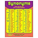 Trend Enterprises Synonyms Learning Chart (1 Piece), 17
