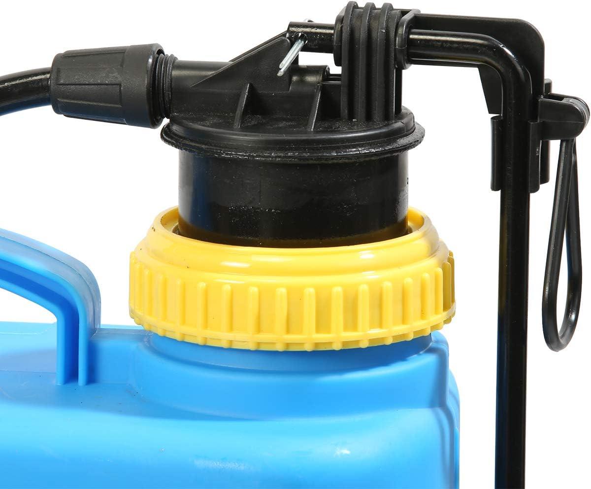 Pressure pump//pump Shoulder//Backpack-Rosy 16-Agriculture//DIY