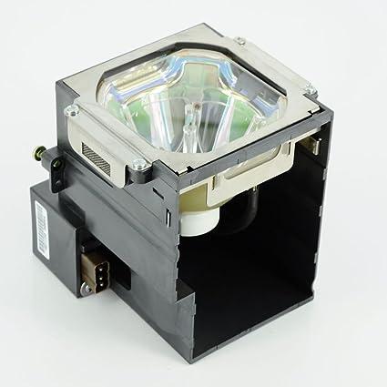XpertMall Replacement Lamp Housing SANYO PLC-XF1000 Ushio Bulb Inside