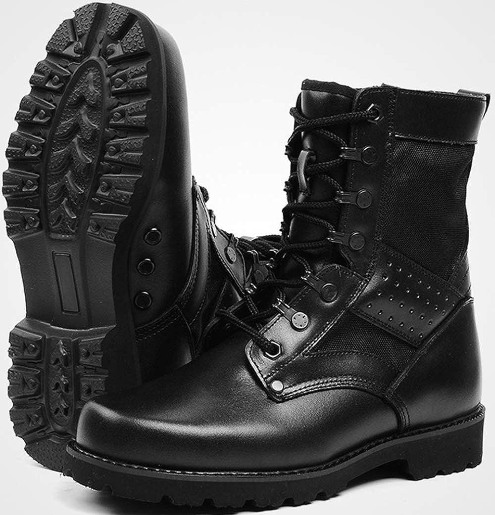 XUANXAI Ultraleichte Combat Stiefel Für Herren Im Freien Freien Freien a8b84b