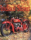 Indian Scout, Jerry Hatfield, 0760308136