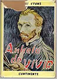 ANHELO DE VIVIR: Amazon.es: Libros