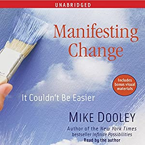 Manifesting Change Audiobook
