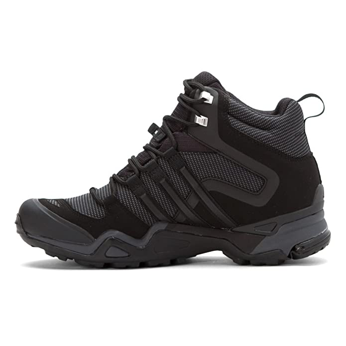 d0ab18174d100 Adidas Terrex Fast X Gore-Tex Mid Hiking Boot - Men s  Amazon.co.uk  Shoes    Bags