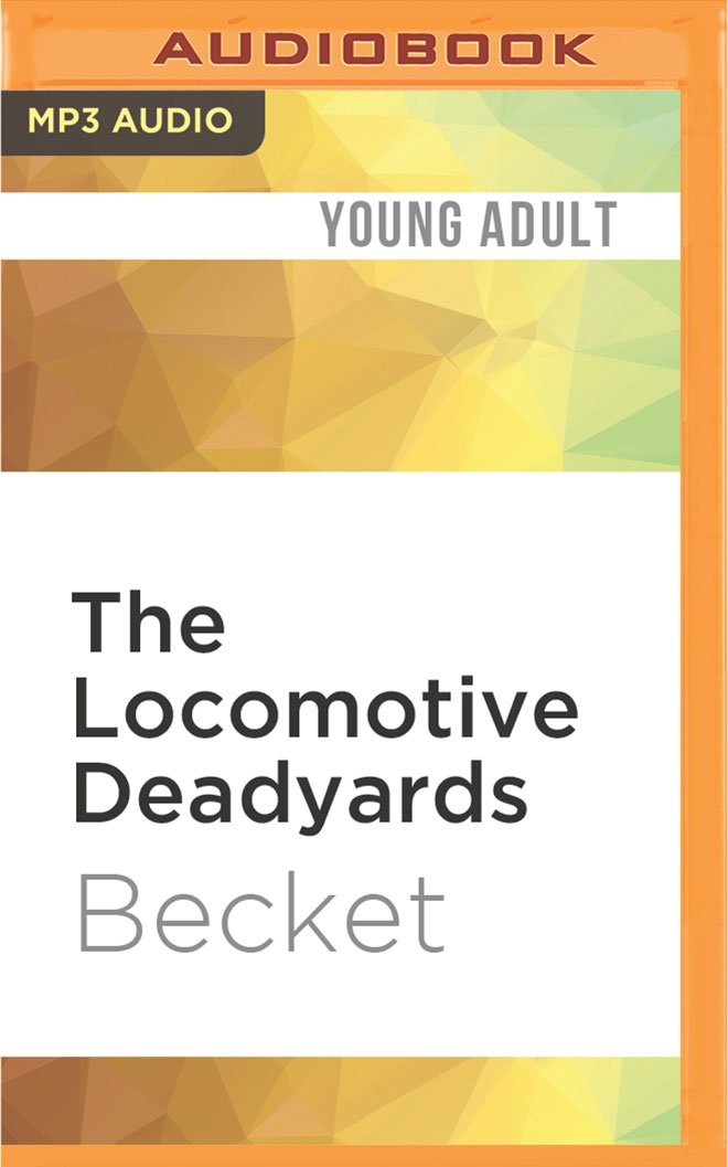 The Locomotive Deadyards (The Blood Vivicanti) ebook