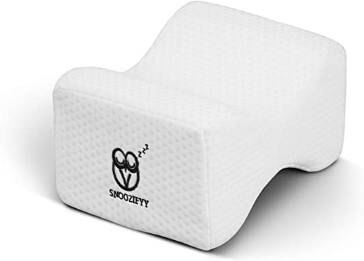 Pure Memory Foam Knee Pillow with