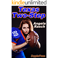 Texas Two-step book cover