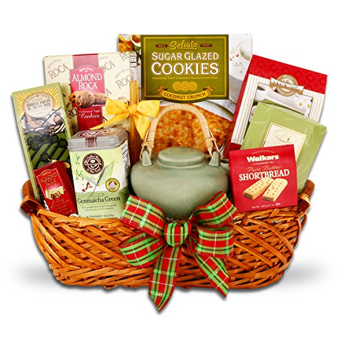 Tea by the fireside christmas tea gift basket buy online in oman tea by the fireside christmas tea gift basket buy online in oman misc products in oman see prices reviews and free delivery in muscat seeb negle Choice Image