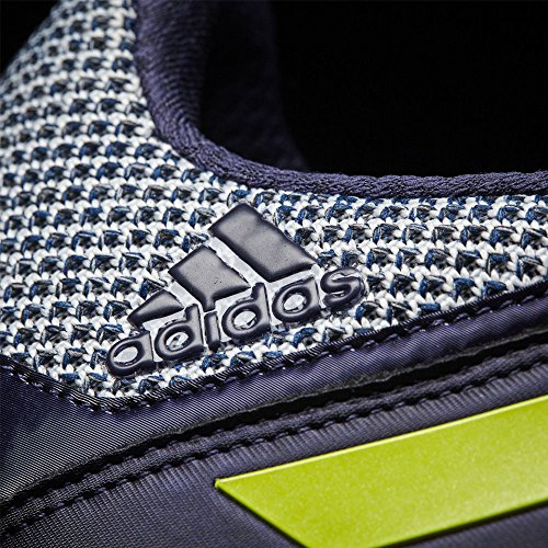 Adidas Zone Dox Feldhockeyschuhe Navy blau