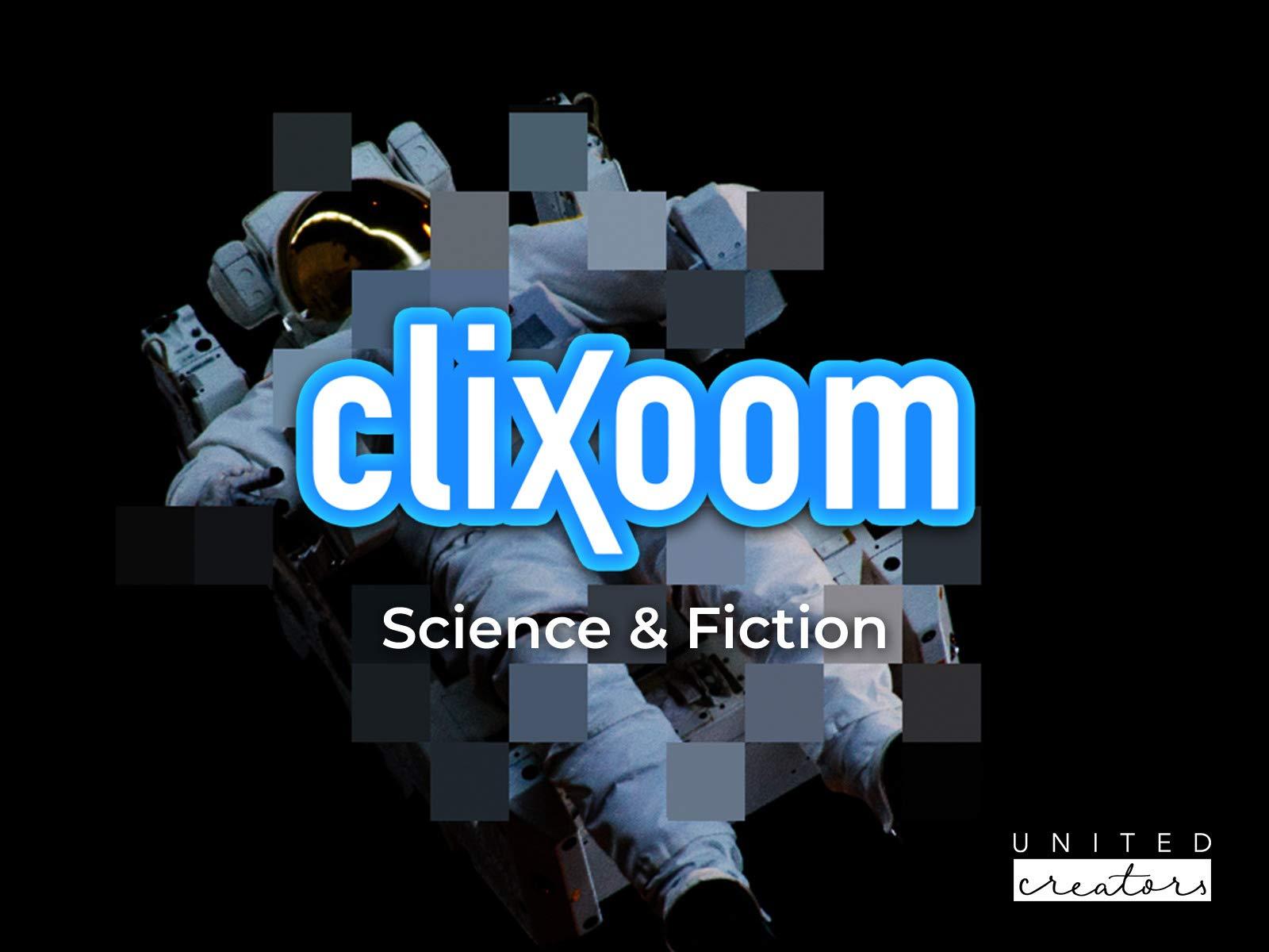 Amazonde Clixoom Science Fiction Ansehen Prime Video