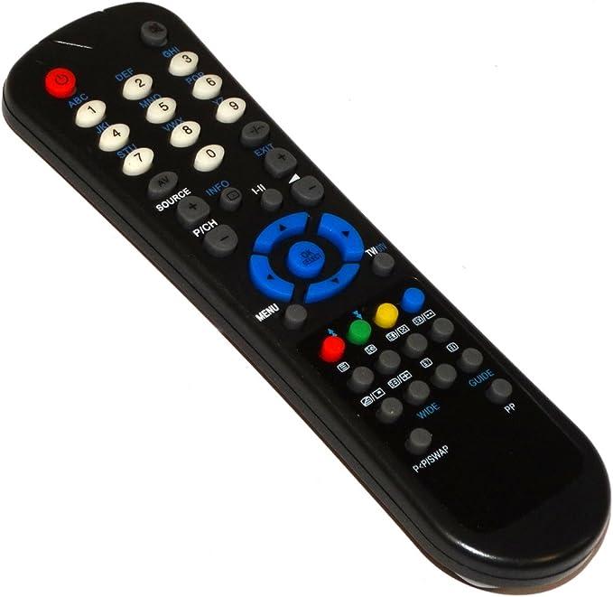 AERZETIX: Mando a distancia para televisor compatible con Vestel RC-1055 RC1055: Amazon.es: Electrónica