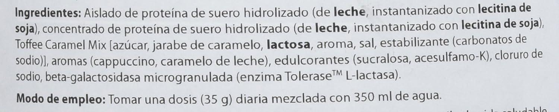 Scitec Vitaminas y Minerales Tofee - 910 gr: Amazon.es ...