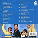 The Four Seasons : Jersey Boys-for Always~ Cd [Import] Frankie Valli- The 4 Seasons