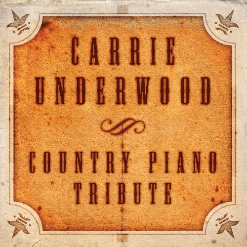 Carrie Underwood Country Detroit Mall Houston Mall Tribute Piano