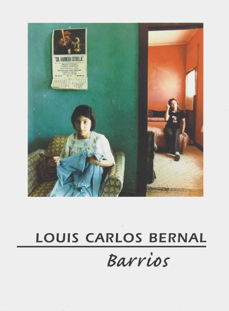 Download Louis Carlos Bernal: Barrios (Special Collections Monographs) pdf epub