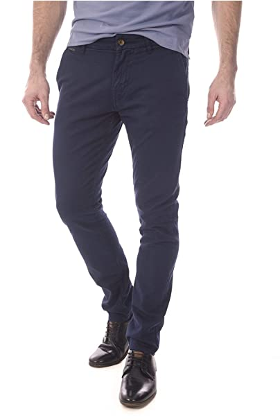 43ca0faaeefd 29 Tg Pantalone Blu Lunghezza Chino 32Amazon Guess Vita Uomo  itAbbigliamento nPX0wk8ONZ