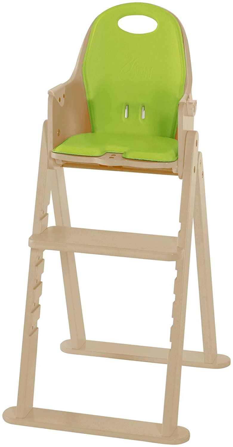 Buy High Chair - Award Winning Svan Baby to Booster Bentwood Folding Chair with Removable Cushion (6 Months - 5 Years) (Natural) Online at Low Prices in ...  sc 1 st  Amazon.in & Buy High Chair - Award Winning Svan Baby to Booster Bentwood Folding ...