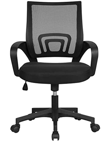 Amazing Office Chairs And Computer Chairs Amazon Uk Home Interior And Landscaping Ymoonbapapsignezvosmurscom