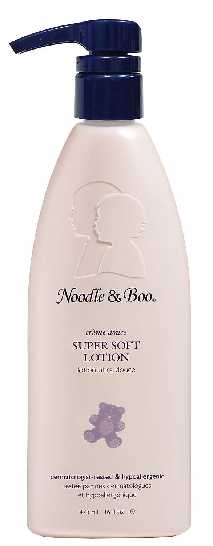 Noodle & Boo Super Soft Lotion, 8-Ounce Bottle NB-00008