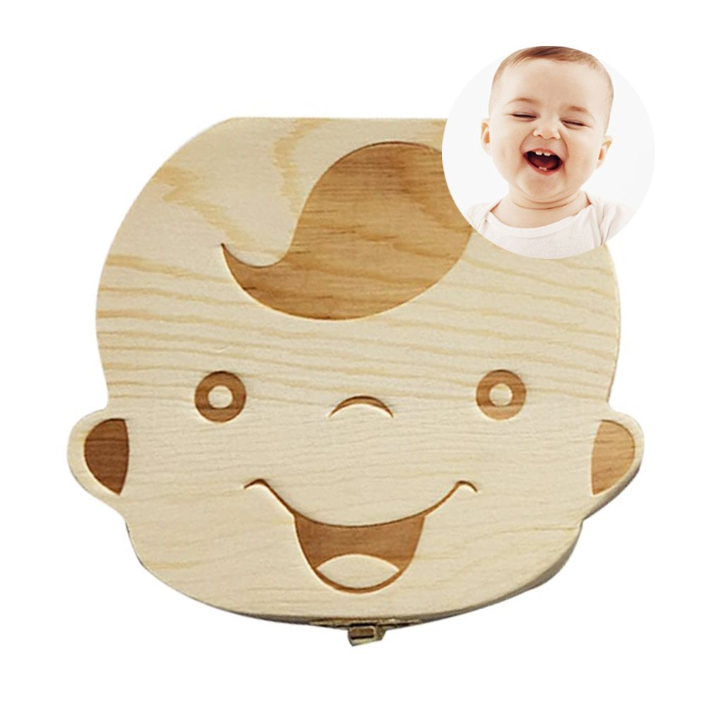 baby s haircut keepsake baby tooth box curl box haircut keepsake tooth 1019