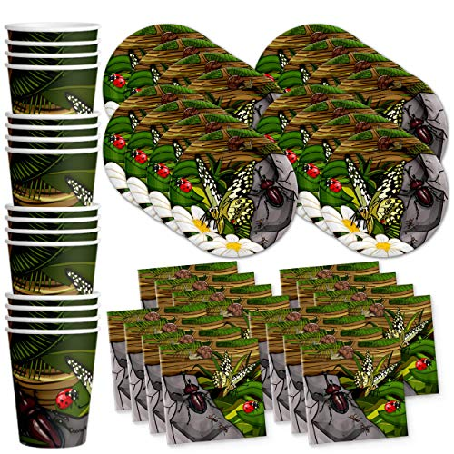 bug party supplies - 2